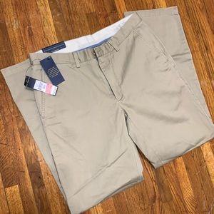 NWT Polo Ralph Lauren khakis. 32 X 32